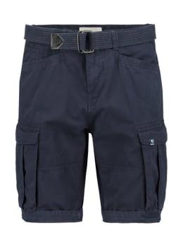 Garcia Short D91368 Donkerblauw