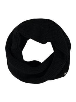 garcia tube sjaal h92730 zwart