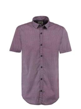 overhemd Garcia O81035 men