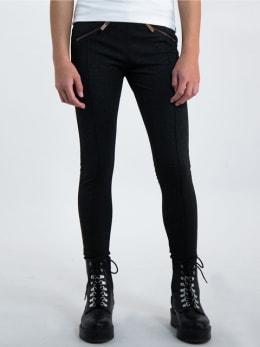 garcia legging l92523 zwart
