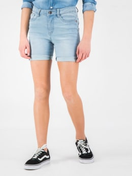garcia rianna 516 slim fit shorts light used