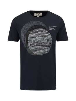 T-shirt Garcia V81205 men