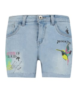 short Garcia O82512 girls
