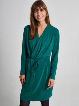 garcia jurk j90280 groen
