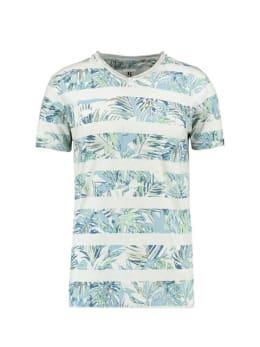 Garcia T-shirt korte mouwen D91206 grijs