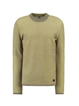 garcia sweater h91240 legergroen