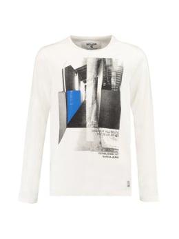 T-shirt Garcia T83603 boys