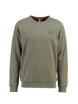 chief sweater pc910714 groen