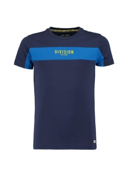 cars t-shirt met tekst share blauw