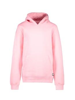 cars hoodie roze kimar kids