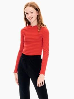 garcia t-shirt rood t02606