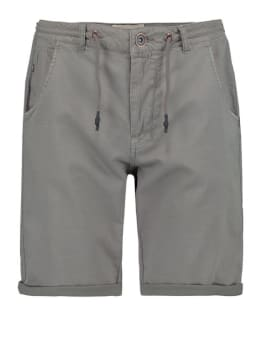 garcia short e91361 grijs