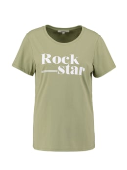 garcia t-shirt groen pg000300