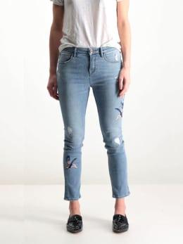 jeans Garcia O80123 women