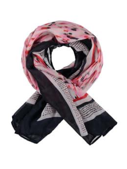 garcia sjaal meerkleurig q00130