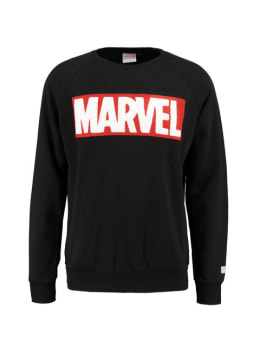 sweater Difuzed Marvel men