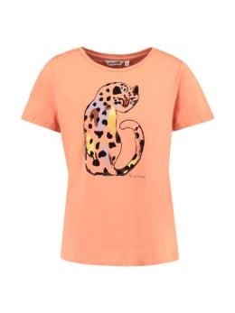 T-shirt Garcia GE800501 women