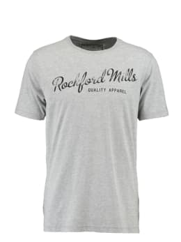 T-shirt Rockford Mills RM710902 men