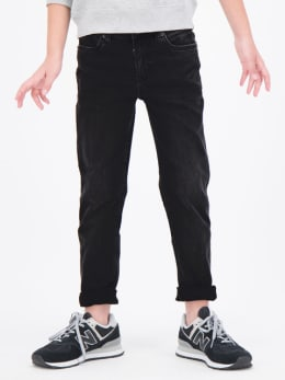 garcia lazlo 350 tapered fit crow black
