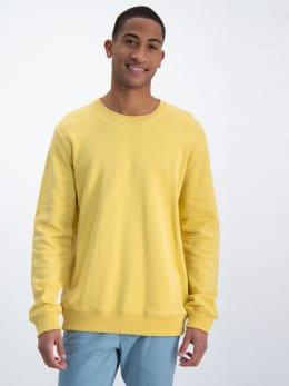 garcia sweater gs010225 geel