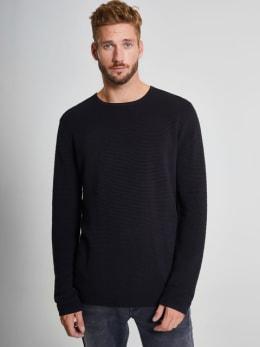 garcia trui i91061 zwart