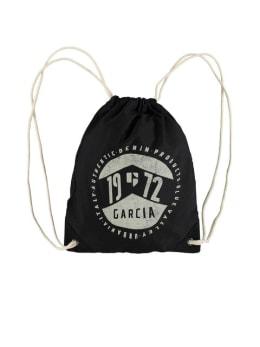 garcia tas D93740 zwart
