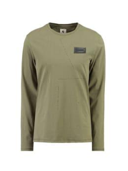 garcia long sleeve h91214 groen