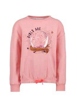 garcia trui roze t04662