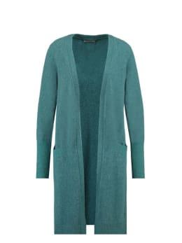 garcia vest x80050 blauw-groen
