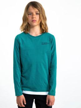 garcia long sleeve h93605 groen