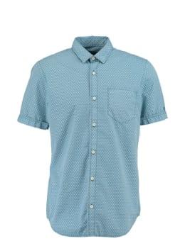 overhemd Garcia P81234 men