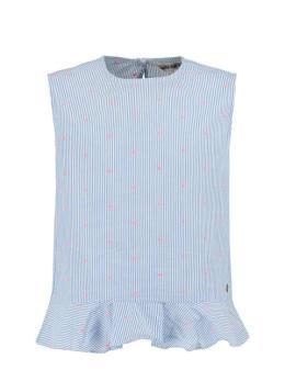 blouse Garcia P82634 girls