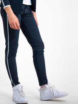 garcia joggingbroek gs920720 blauw