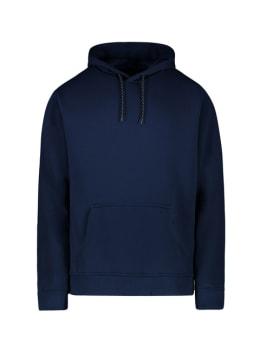 cars hoodie donkerblauw kimar