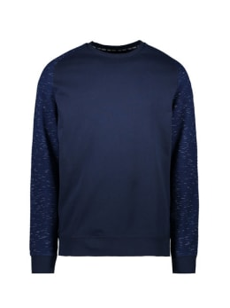 cars sweater hollis blauw