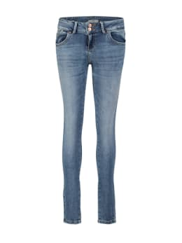ltb molly skinny fit high waist yule wash