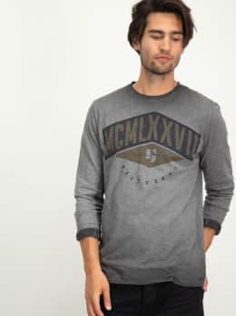 T-shirt Garcia U81024 men