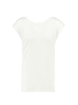 Garcia T-shirt Korte Mouwen D90215 Wit