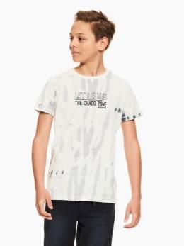 garcia t-shirt wit p03602