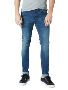 chief dylan skinny medium blue