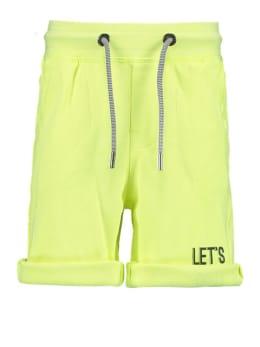 garcia jogshort neongeel p05523