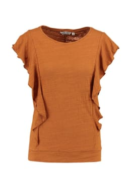 T-shirt Garcia Q80015 women