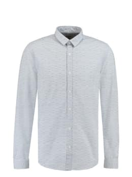 overhemd Garcia O81025 men