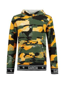 sweater Garcia B93661 boys