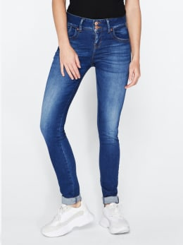 ltb molly skinny fit high waist espina wash
