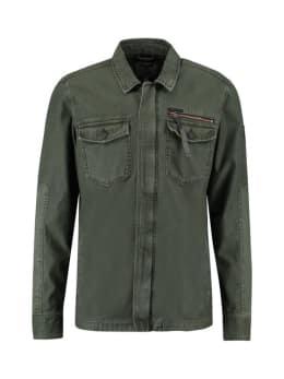 overhemd Garcia V81292 men