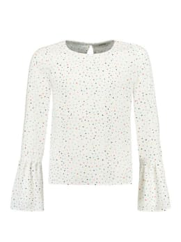 blouse Garcia A92434 girls