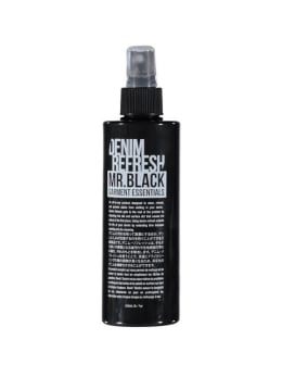 Denim Refresh Spray Mr. Black DR001