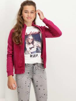 vest Garcia U82452 girls