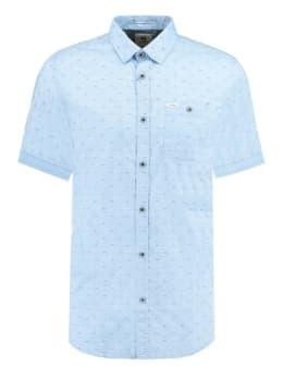 overhemd Garcia C91034 men
